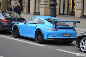 porsche gt3 rs wrap porsche 991 gt3 rs 12 march 2017 autogespot