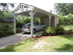 How To Build A Detached Garage Howtospecialist How To by Best 25 Double Carport Ideas On Pinterest Carports And More
