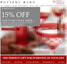 Navigate To Pottery Barn Pottery Barn U0027s Classy Christmas