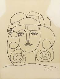 the 25 best picasso sketches ideas on pinterest picasso drawing