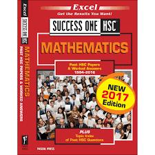 9781741256420 success one 2017 hsc mathematics kookaburra