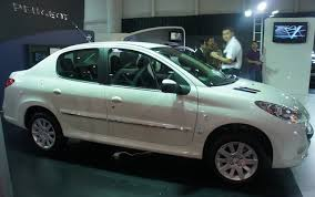 where is peugeot made peugeot 207 sedan at the iims 2011 is made in gurun