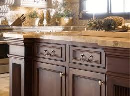 cutting board kitchen island brown wooden kitchen island caramel brown smooth rock