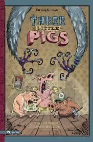 pigs monstersquid personal network