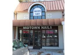 best nail salon charlotte nc three best rated nail salons