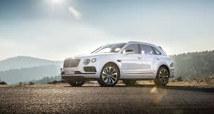 bentley snow the bentley bentayga is an suv worthy of royalty sharp magazine