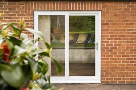 Upvc Sliding Patio Doors Upvc Glazed Sliding Patio Doors Safestyle Uk