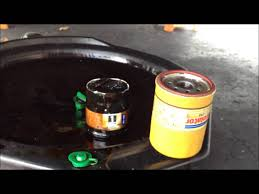 how to change oil in 2009 toyota camry youtube