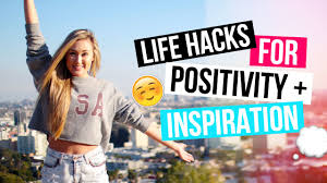 diy hacks youtube diy life hacks for positivity motivation inspiration laurdiy