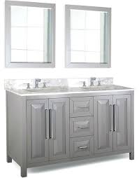 60 inch double sink vanity double vanity for sinks caroline 60
