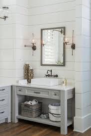 Bathroom Vanity Ideas Pinterest Gorgeous Best 25 Farmhouse Vanity Ideas On Pinterest Sink Of