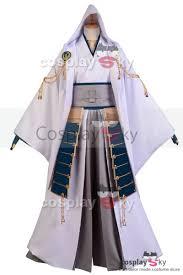 touken ranbu tsurumaru kuninaga uniform cosplay costume