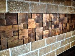 living room stoneplash tile glass mosaic installation subway