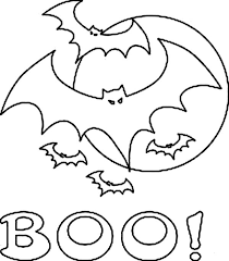 creepy coloring pages creepy bats in the night coloring page color luna