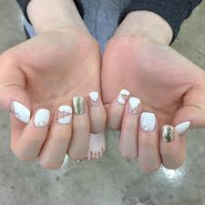 nail art for short bitten nails gallery nail art designs