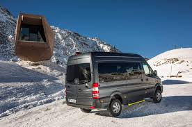 lifted mercedes van 2015 mercedes benz sprinter 4x4 coming to u s truck trend