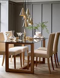Marks And Spencer Dining Room Furniture 2 Fardell Fabric Dining Chairs M U0026s