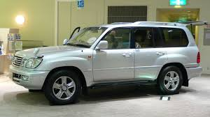 toyota cruiser 2005 toyota land cruiser information and photos zombiedrive