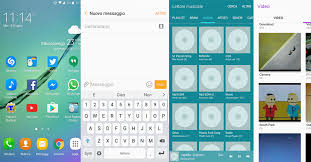 galaxy themes store apk install note 7 ux apps features on galaxy s7 edge s6 edge