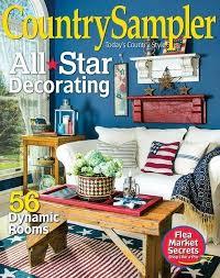 country sampler magazine subscription discount magazines com