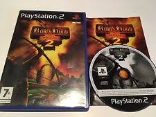 siege sony robin 2 the siege sony playstation 2 2006 ebay