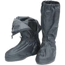 waterproof motorcycle riding boots amazon com bilt tornado waterproof overboots xl black automotive