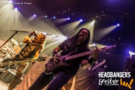 Home Theater Design Austin Texas Lamb Of God Anthrax Austin Texas Usa Acl Live At Headbangers