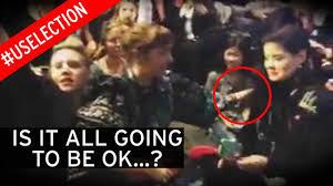 Sofa King Snl by Lady Gaga Rocks U0027love Trumps U0027 T Shirt After Hillary Clinton