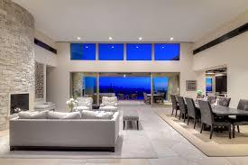 Desert Colors Interior Design Luxury Residential Photography Custom Home In Desert Mountain