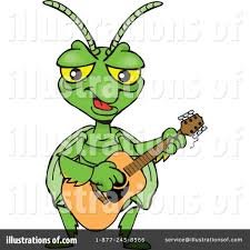praying mantis clipart 1285187 illustration by dennis