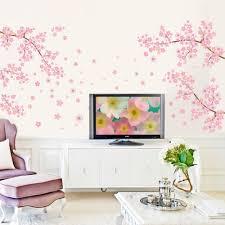 popular blossom sticker wall buy cheap blossom sticker wall lots