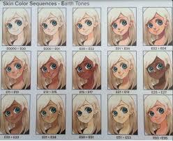 25 unique copic marker color chart ideas on pinterest copic