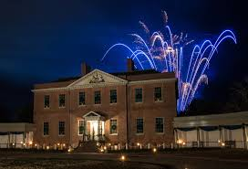 Candle Light Decoration At Home by 2016 Candlelight Celebration Tryon Palace