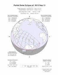 Map Of Usa With Coordinates by Nasa Solar Eclipse Page