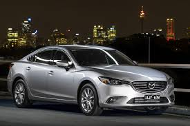 Mazda 6 Rating Mazda Mx 5 U0027s Five Star Ancap Safety Rating Extends To Rf Bendigo