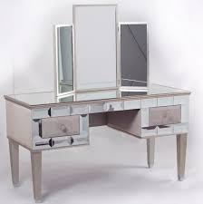 Antique Vanity Table With Mirror And Bench Vintage Vanity Table With Mirror Home Design Ideas