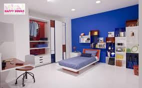 couleur de chambre ado chantier décoration chambre ado design
