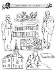 joseph smith restoration clip art u2013 cliparts