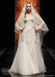 winter wedding dresses 2011 randa salamoun couture fall winter 2010 2011 wedding inspirasi