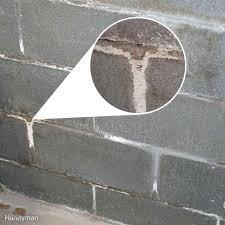 waterproofing products help keep basements dry family handyman