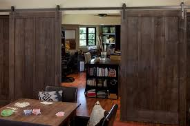 Sliding Door Awning Bypass Barn Door Hardware Home Office Contemporary With Aluminum