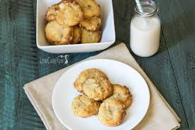 cream cheese cookies gluten free low carb low carb yum