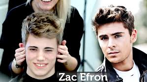 boy hair cut length guide ideas about zac efron hairstyle name shoulder length hairstyles