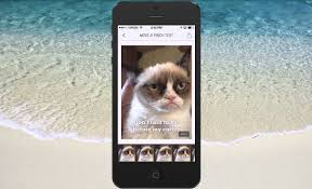 How Do You Create Memes - how to create memes and inspirational photo quotes on your iphone