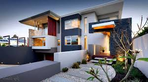 contemporary modern home plans modern floor plan for houses contemporary plans small home 3d