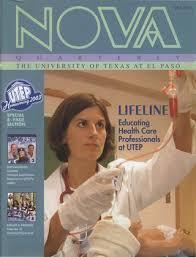 nova quarterly the university of texas at el paso by utep library
