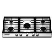 36 Downdraft Gas Cooktop 30 Inch Gas Cooktop With Downdraft Stainless Laura Williams
