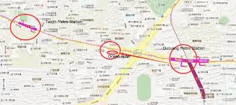 Guangzhou Metro Map by Guangzhou Airport Shuttle Bus To Downtown Guangzhou Baiyun Airport