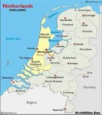 netherland map europe netherlands atlas maps and resources infoplease