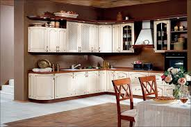 How To Paint Kitchen Cabinets White Without Sanding Kitchen Kitchen Cabinet Door Styles Low Cabinet Lower Kitchen